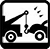 Local towing, Long distance towing, Lockout services